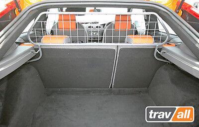 Hundeschutzgitter Gepäckgitter 11-18 Hundegitter Ford Focus Schrägheck Bj
