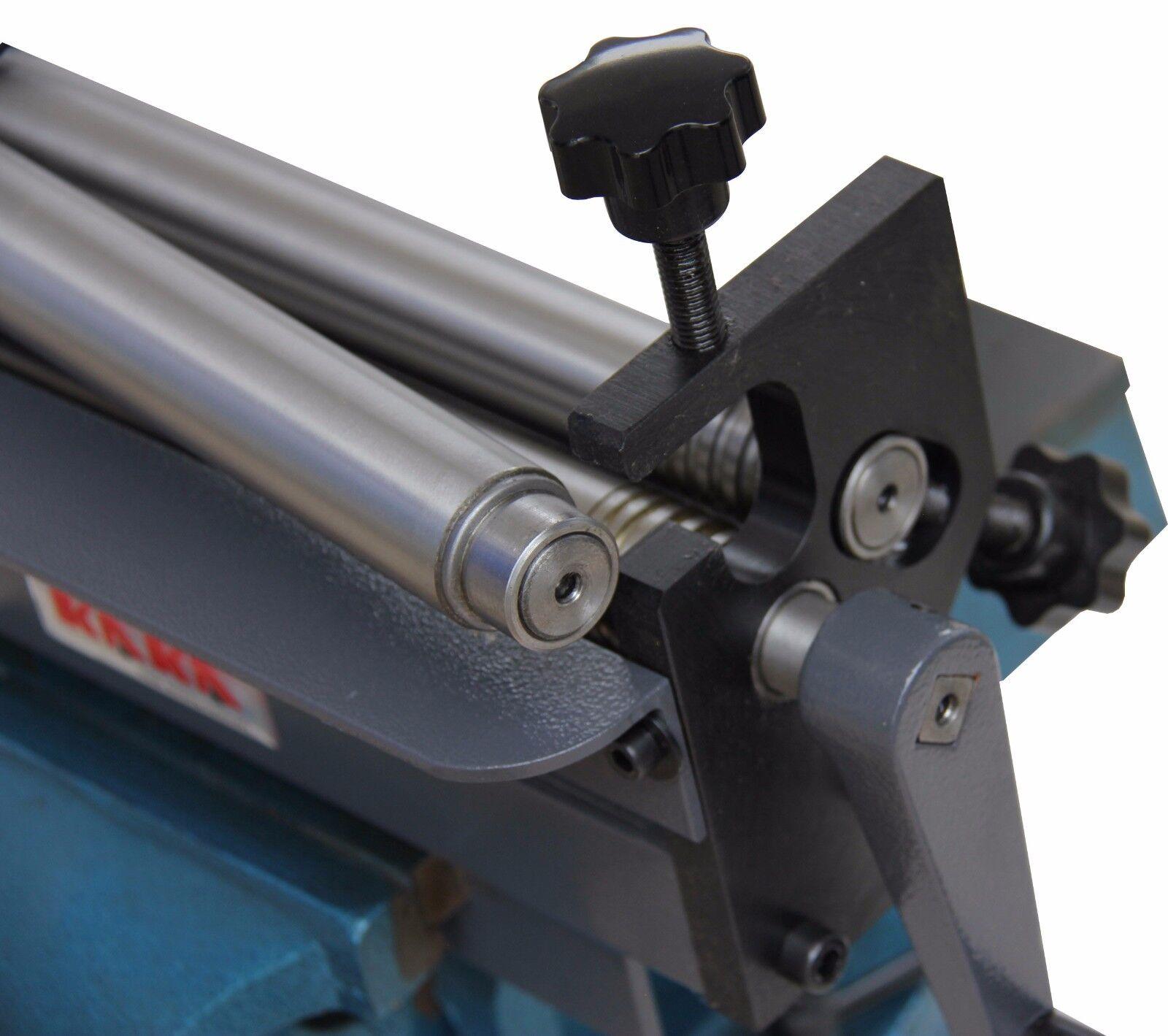 SJ300 Slip Roll Machine 20 Gauge Capacity-8174007 300MM Forming Width