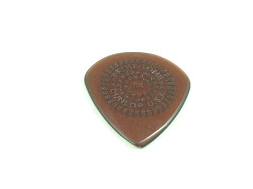 Dunlop Guitar Picks  3 Pack  Primetone Jazz III XL Hand Sculpted Grip  1.4mm