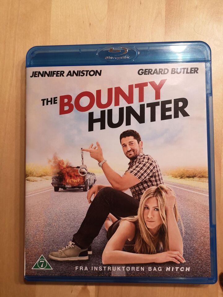 Bounty hunter, Jumper, Operation Valkyrie