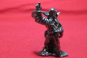 "Lenox Classics ""A Present From Tweety"" Porcelain Birthday Figurine Garnet Stone"