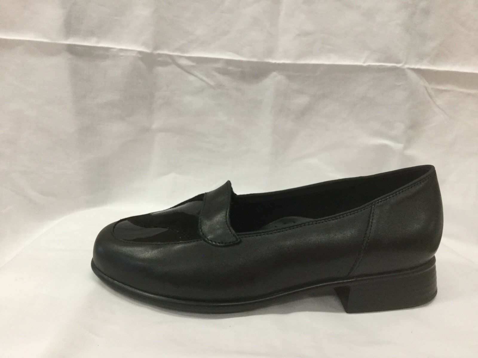 WOMENS HUSH - PUPPIES ADULTS - HUSH ALGARVE WALKING LEATHER SHOES 63a167