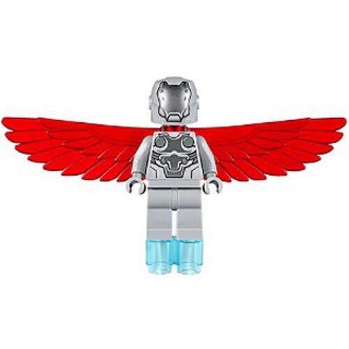 NEW LEGO SUPER ADAPTOID FROM SET 76076 AVENGERS sh366