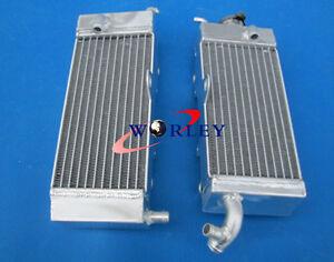 For-YAMAHA-YZ250-YZ-250-WR250-WR-250-92-93-1992-1993-Aluminum-Radiator