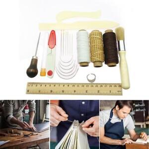 23Pcs-Bookbinding-Kit-Starter-Tools-Bone-Folder-Paper-Creaser-Waxed-Thread-Set