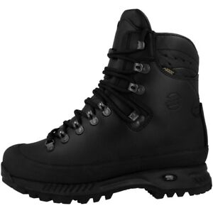 Original Alaska Mens Details About Hiking Shoes Tex Gtx 2303 Boots Gore Show Men 12 Black Title Hanwag Outdoor QsCthdxr