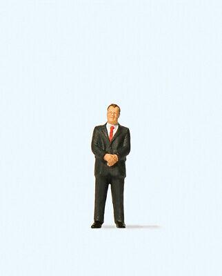 Preiser 28172 Willy Brandt h0