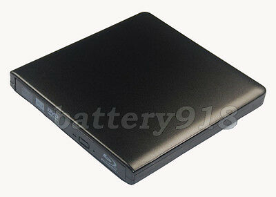 NEW USB 3.0 Blu-ray Drive Player CD DVD RW Burner for Lenovo IdeaPad Yoga 13