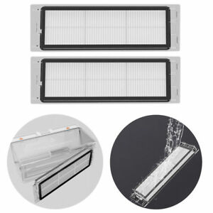 2PC-Replacement-Washable-HEPA-Filters-For-Xiaomi-Mi-Robot-Robotic-Vacuum-Cleaner