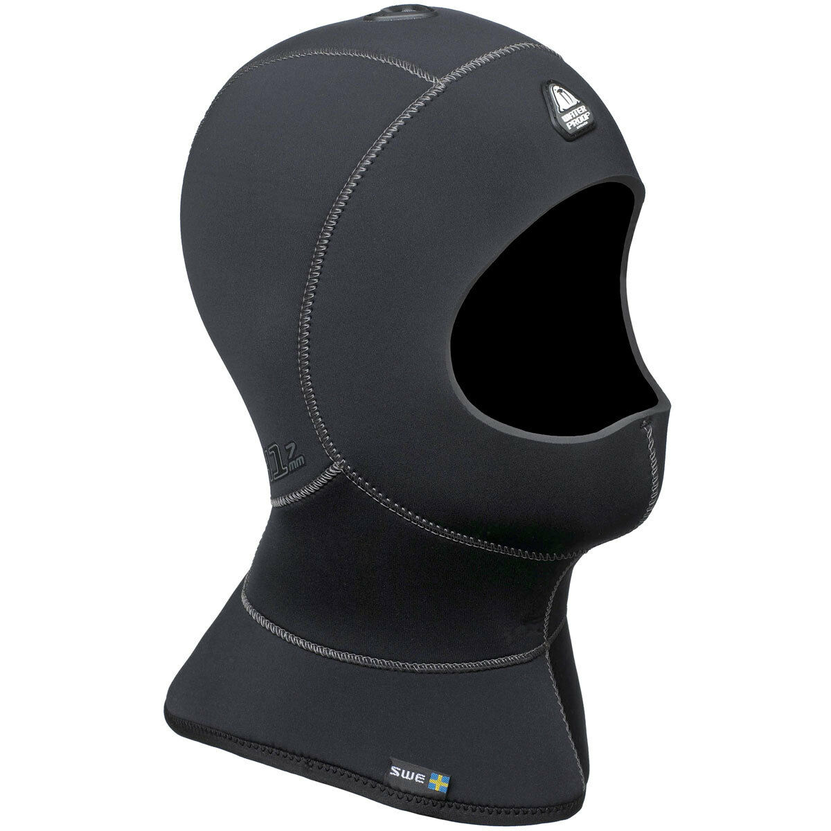 Waterproof H1 3 5 Hood W HAV  System Hood, size 2XL  more affordable