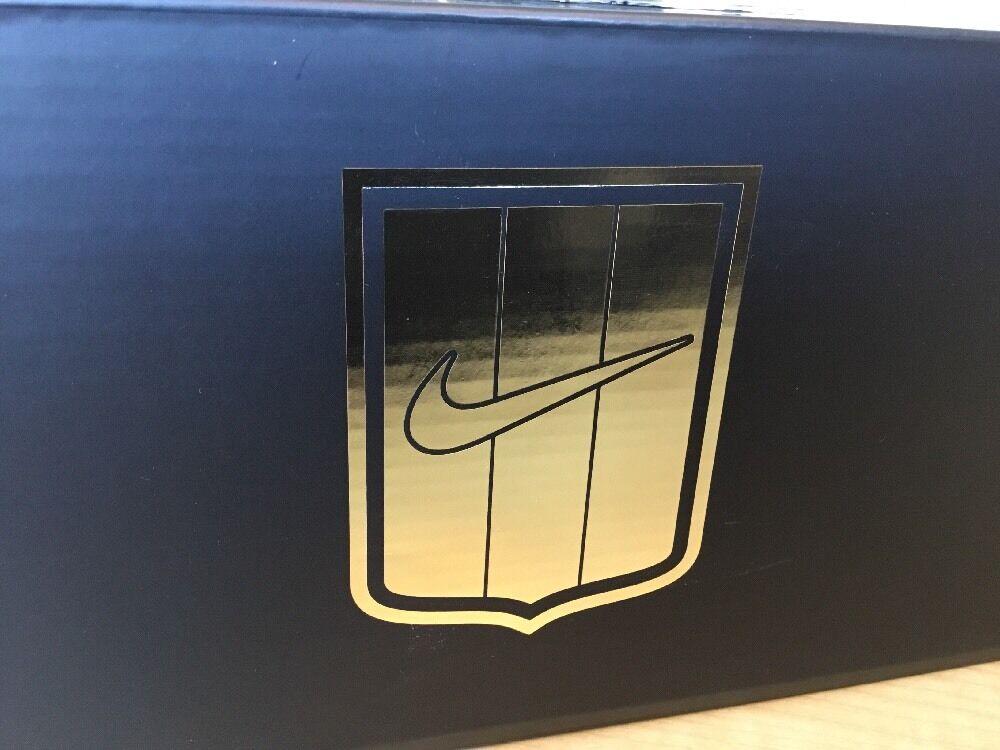 Nike Air Footscape Magista QS Lion Balmain Olivier ~ Rousteing ~ Olivier 834905 007 ~  Chaussures de sport pour hommes et femmes 83ca34
