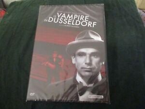 RARE-DVD-NEUF-034-LE-VAMPIRE-DE-DUSSELDORF-034-Robert-HOSSEIN-Marie-France-PISIER