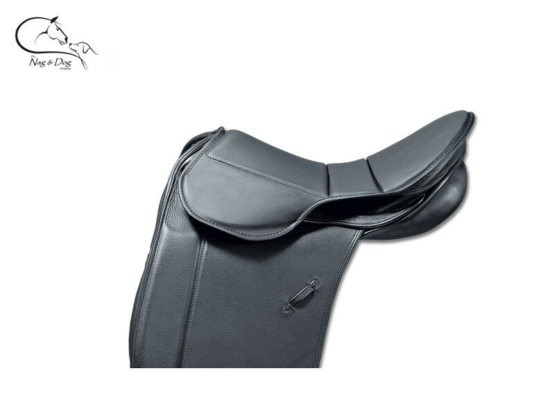 Waldhausen Gel Comfort Saddle Seat Saver Ride On Cover Horse Pony Free Delivery