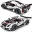 Custom-Agera-racecar-x-42056-42083-42111-Building-Blocks-Technic-Bricks-MOC thumbnail 1