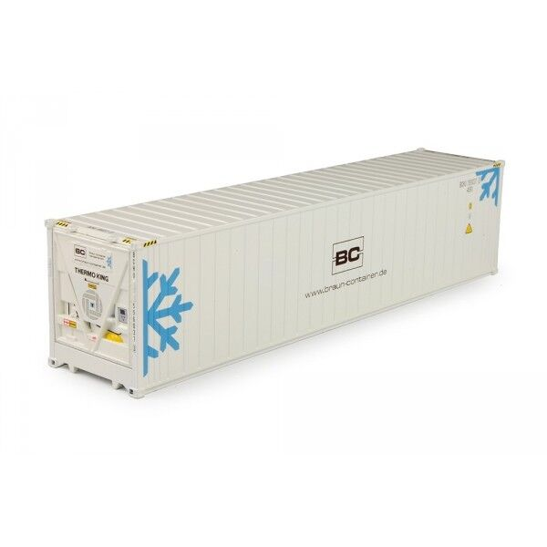 salida de fábrica TEK69264 - Container Container Container frigorifique 40 pieds  marrón  - 1 50  minorista de fitness