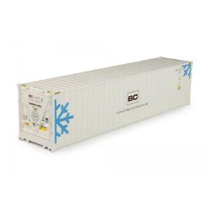 Tek69264 - Container Frigorifique 40 Pieds    1/50  braun