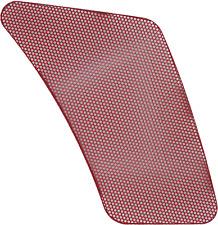 6254353m3 Right Hand Hood Screen For Massey Ferguson Gc1705 Gc1710 Gc1715 Gc1720