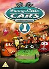 Funny Little Cars Complete Series 1 DVD 5037899068939