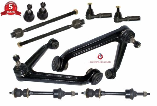 Dodge Ram 1500  Steering Tie Rod End Control Arm Ball Joint Repair
