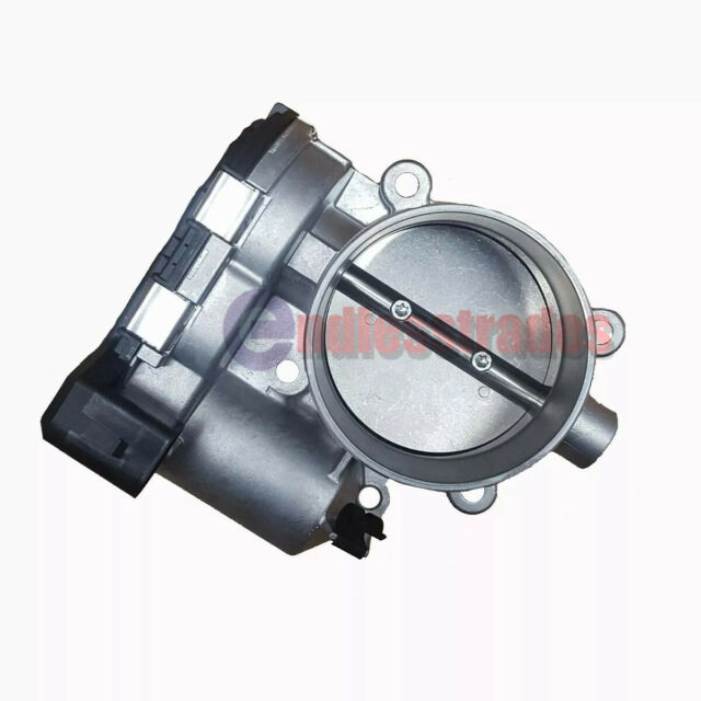 0280750202 12589056 Throttle Body For 2004-2008 Buick