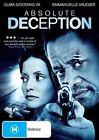 Absolute Deception (DVD, 2013)