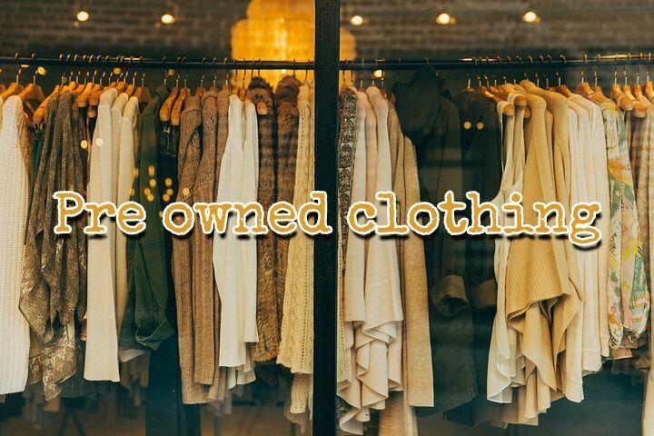 reclothing