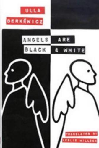 """""""Angels are Black and White-ExLibrary by Steiner, Rudolf """""""
