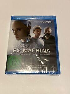 EX-Machina-Blu-ray-Neu-OVP