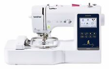 Brother Innovis Nv M280d Disney Sewing Embroidery Machine With 3 Year Warranty