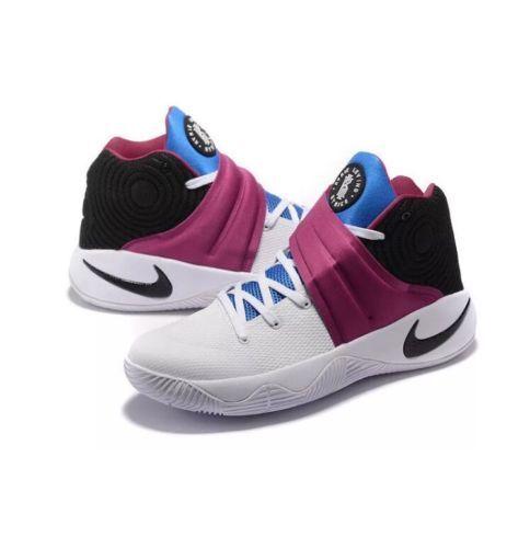 deb2784b0b5b Buy Nike Kyrie II 2 Kyrache Sz 14 819583-104 Huarache Irving Cavs  2 USA  Retro online