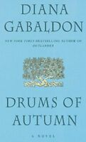 Drums Of Autumn (outlander) By Diana Gabaldon, (mass Market Paperback), Dell Pub on Sale