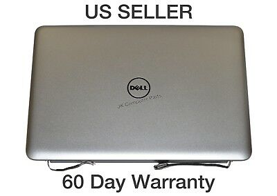 "Dell Inspiron 15-7548 15.6/"" 4K Ultra HD Hinge Up LCD Assembly RRVDK Grade B"