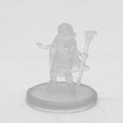 Gold Dwarf Female Cleric Tyranny of Dragons Unplayed  Sun City Games Invisible