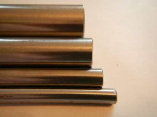 SILVER STEEL GROUND SHAFT BAR 16mm 17mm 18mm 19mm 20mm  x 330mm  or 150mm long