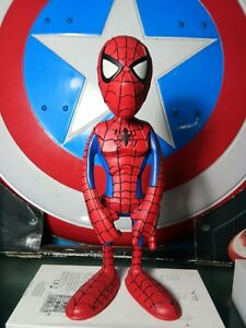 Marvel-Subcasts-Spiderman-Spider-man-10-034-Inches-Tall