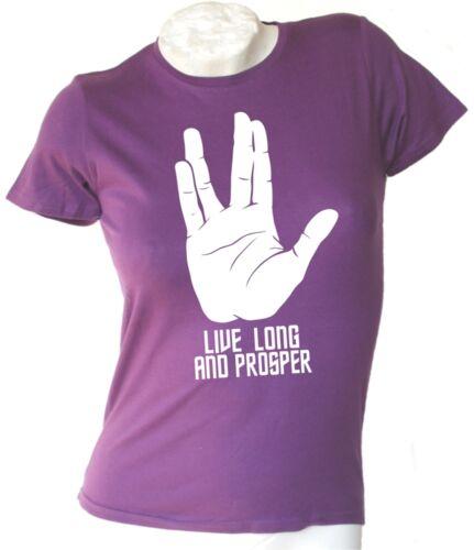 Star Trek inspiriertes Trek  woman T-shirt