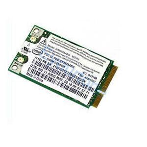 Network Cards Tablet-intel Wm3945abg Wireless Wifi Card 42t0853 For Ibm Thinkpad T60 T61 R61 Z61 X60
