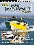 Ultimate Boat Maintenance Projects Motorbooks Workshop