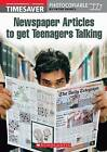 Newspaper Articles to Get Teenagers Talking by Peter Dainty (Paperback, 2006)
