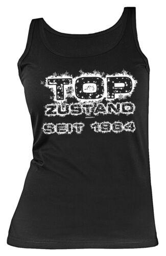 Frauen Geburtstag 55 Jahre Jahrgang 1964 T-Shirt zum 55.Geburtstag für Damen