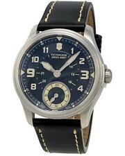 VICTORINOX SWISS ARMY - Men's Infantry Vintage Mechanical Black Dial 241377