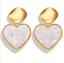 Boho-Sequins-Dangle-Drop-Hook-Acrylic-Resin-Ear-Stud-Earrings-for-Women-Jewelry thumbnail 7