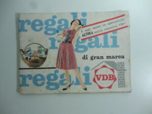 Regali-di-gran-marca-VDB-album-raccolta-punti-anni-039-60