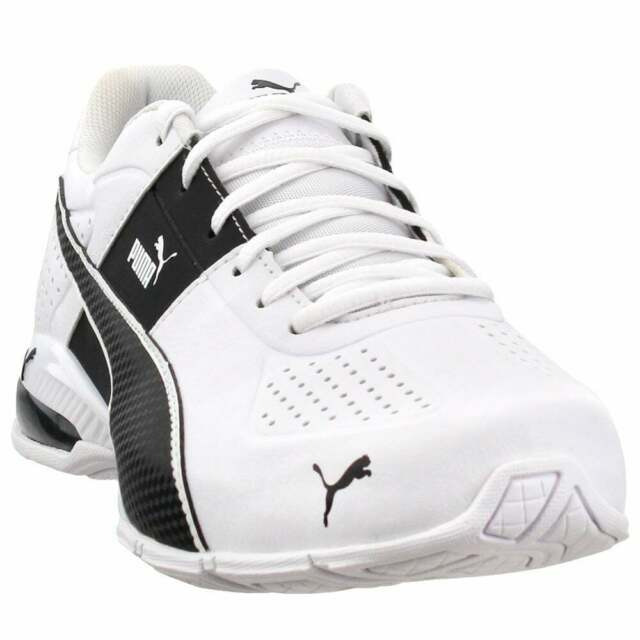 Puma Cell Surin 2 FM  Casual Running  Shoes White Mens - Size 7.5 D