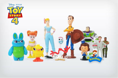 Cake Toppers #2 Princess Avengers Mickey Trolls Lion King Toy Story Lion Guard