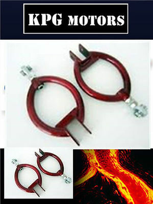 KPG REAR UPPER CAMBER ARM FIT NISSAN SKYLINE R32 GTST 300ZX Z32 SILVIA S13 180SX
