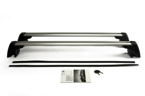 BMW 5 Series Touring F11//G31 Roof Rack Carrier Roof Racks 82712347755 2347755