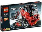 LEGO Technic Race Truck Set 2010 (8041)