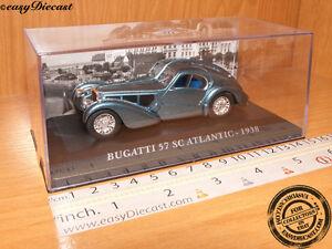 BUGATTI-57-SC-ATLANTIC-1938-METALLIC-BLUE-1-43-MINT