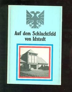 Sur Le Champ De Bataille De Istedt 1850-afficher Le Titre D'origine RafraîChissant Et BéNéFique Pour Les Yeux